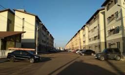 #  Passo AP Village do Bosque III, 46 m², 02 quartos + varanda.