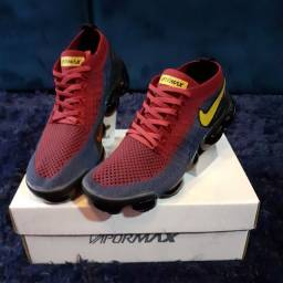 Título do anúncio: Tênis Nike vapor Max v2 Barcelona