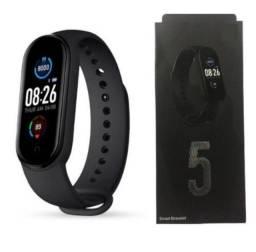 Só hoje Smartband m5 por 45 reais!
