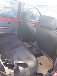 Palio Hatch EDX 1.0 Ano 1997