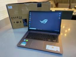 Notebook Gamer Asus X510u