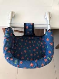 Cadeira portátil