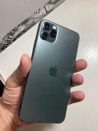 iPhone 11 Pro Max 64gb em 12x