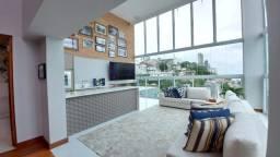 Título do anúncio: Apartamento Cloc Marina 1 Suíte 110m² Decorado Mobiliado  Contorno / Bahia Marina