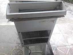 Ar condicionado springer 7500