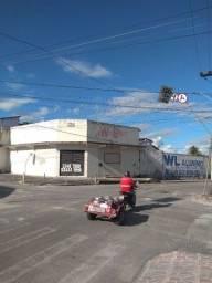 Ponto comercial +terreno no centro de Pacajus .