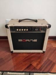 Título do anúncio: Amplificador Borne Vorax 1050 - 50w