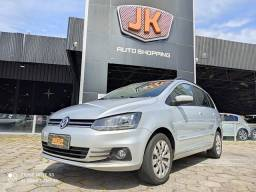 VW SPACEFOX 2016