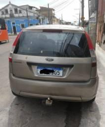 Fiesta 1.0 2007/8 Licenciado 21
