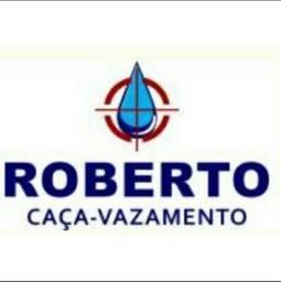 Roberto Encanador Caça Vazamentos