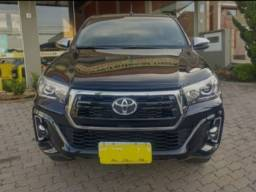 Toyota Hilux CD SRX 4X4 AUT