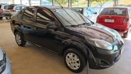 Título do anúncio: Fiesta Sedan 1.6 Flex Completo 2012