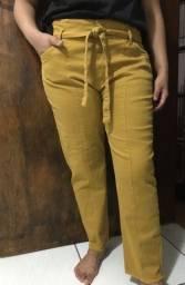Calça jeans Clochard MOB.