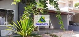 Casa com 3 dormitórios à venda, 154 m² por R$ 720.800,00 - Parque São Miguel - Hortolândia