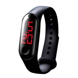 Lindo Relógio Led Sport Digital