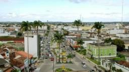 Atenção  Terreno e Casa a venda no centro de Santo Antônio de jesus