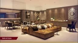Apartamento à venda com 2 dormitórios em Jardim guanabara, Campinas cod:AP009275