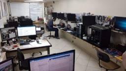 Informática Assistência técnica na Bela Vista, desde 2003