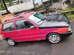 Vendo esse Fiat uno