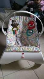 Cadeirinha de bebê Fischer Price