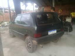 FIAT / UNO ELECTRONIC.  .$ 5.500