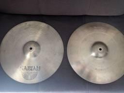 "SABIAN XS20 Hats 14"""