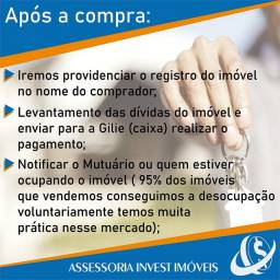 SANTO ANTONIO DO DESCOBERTO - JARDIM ANA BEATRIZ I - Oportunidade Caixa em SANTO ANTONIO D