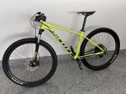 Bicicleta Scott Scale 980 (Tamanho 17) ano 2019