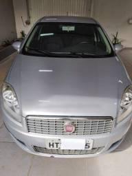 Veículo Fiat/Linea