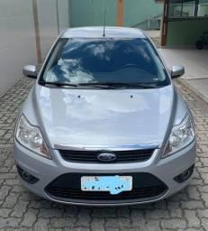 ford focus 2012 sedan, flex, em otimo estado