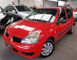 Clio Hatch 1.0 +Econômico +Oferta