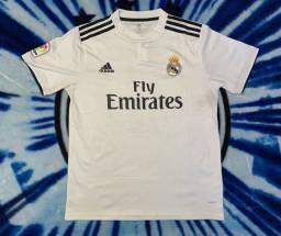 Camisa Real Madrid 2014 I Adidas