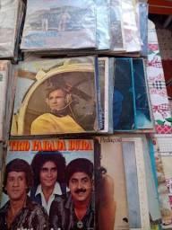 Discos antigos