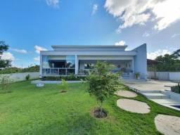 Belíssima casa em condomínio de Aldeia | Oficial Aldeia Imóveis