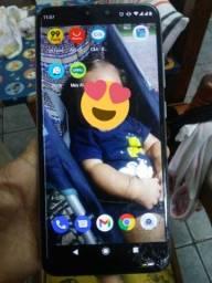 Asus ZenFone m2 plus
