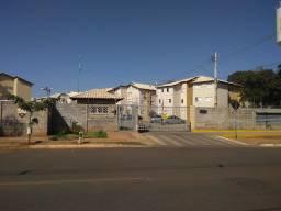 Apartamento no Residencial Itacira