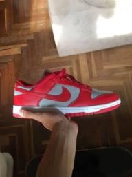 Nike Dunk Low Medium Grey