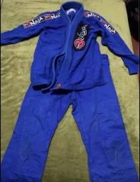 Kimono Naja extra leve A0