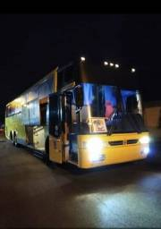Ônibus fretamento e viagens