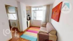 Apartamento em Leme - Rio de Janeiro