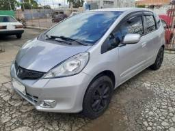 Honda Fit  DX 1.4 ano 2013/2014