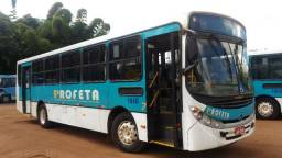 Ônibus Urbano M.benz Of1418 / Induscar Apache U 10/10 Elevador