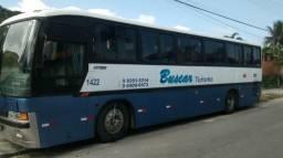 Ônibus 1994 Gv 1000 com banheiro - 1994