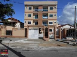 Luxuoso apartamento com 3 quartos, vista para o mar, elevador e em área nobre, Itaipuçu