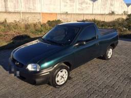 Corsa pick up 1.6 8v - 2001
