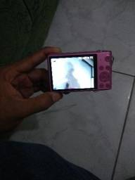 Camera e filmadora ,por tempo indeterminado entre