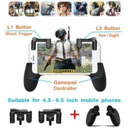 Kit para jogos de celulares