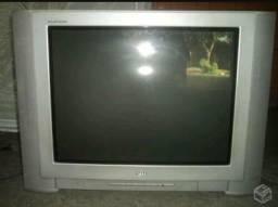 "TV 29"" tela plana"