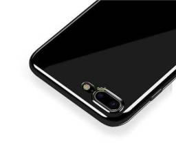 Iphone 7 plus black piano 256 gigas