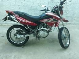 Bros 150 2007 Ks - 2007